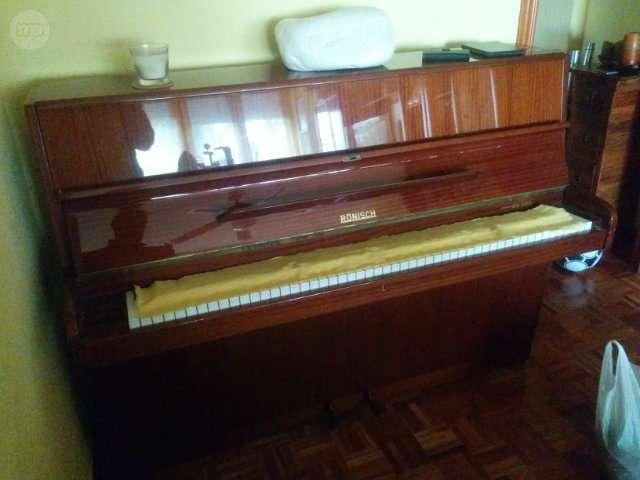 VENDO PIANO RONISCH DE LUXE - foto 3