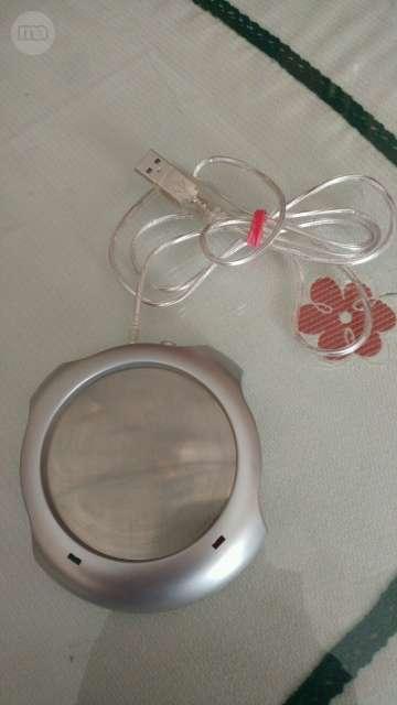 CALIENTA VASOS USB.  - foto 1