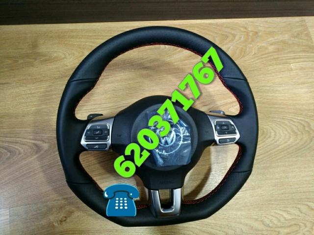 VOLANTE VW GOLF GTI MK5 V
