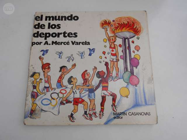 EL MUNDO DE LOS DEPORTES (1976)