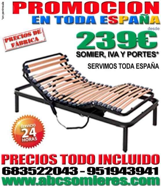 CAMAS ELECTRICAS ARTICULADAS , HOSPITAL