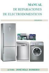 MANUAL D REPARACION D ELECTRODOMESTICOS