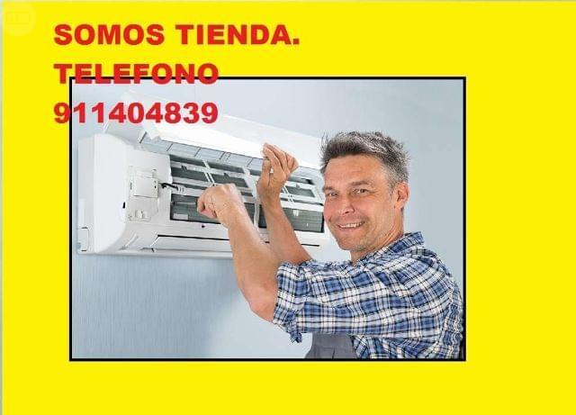AIRE ACONDICIONADO - FUJITSU 3000 FRIGOR - foto 1