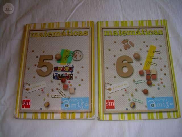 MATEMÁTICAS 5º Y 6º PRIMARIA - foto 1
