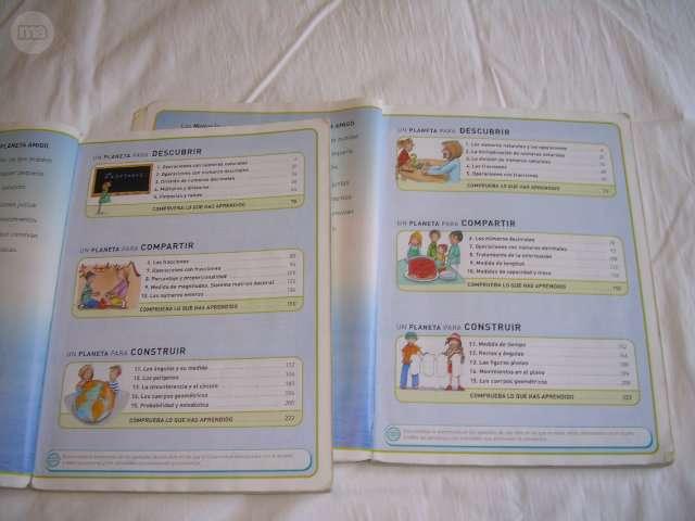 MATEMÁTICAS 5º Y 6º PRIMARIA - foto 3