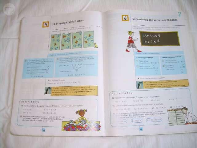MATEMÁTICAS 5º Y 6º PRIMARIA - foto 4