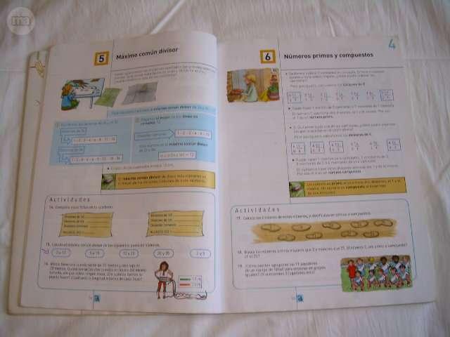 MATEMÁTICAS 5º Y 6º PRIMARIA - foto 7