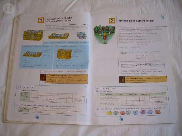 MATEMÁTICAS 5º Y 6º PRIMARIA - foto 8