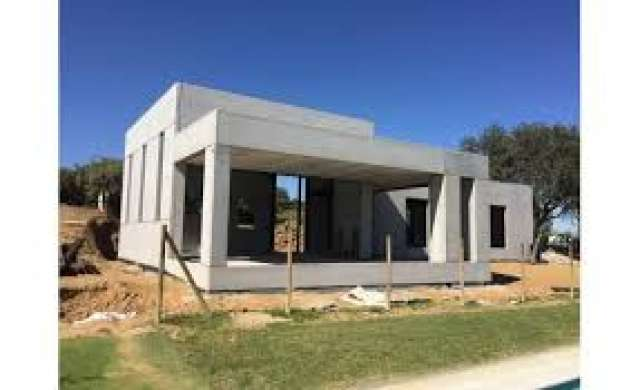 Casa Prefabricada Terminada O No