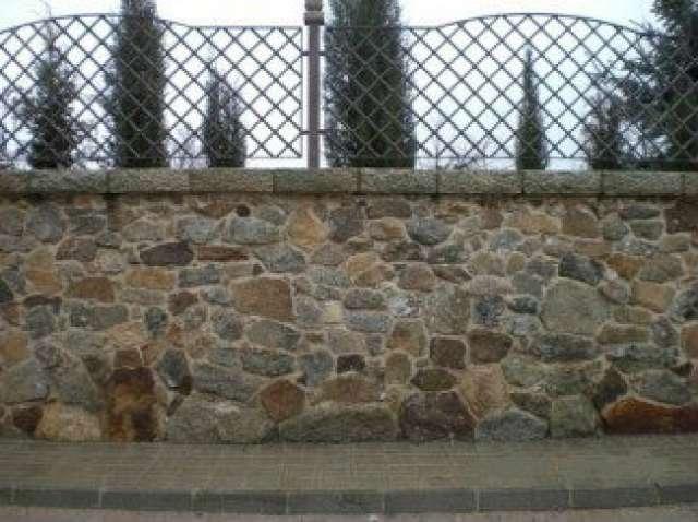 Muros Y Cerramientos De Piedra