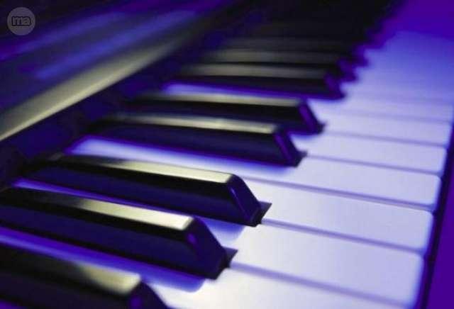 CLASES DE PIANO A DOMICILIO DONOSTIA-SAN - foto 1