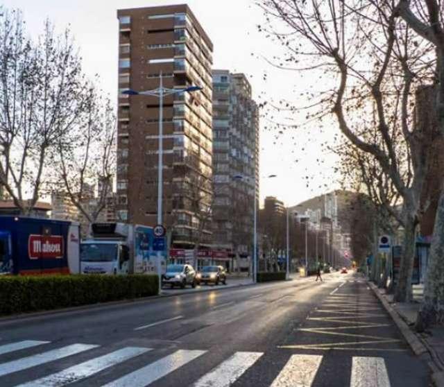 PISCINA AVD DEL MEDITERRÁNEO - foto 9
