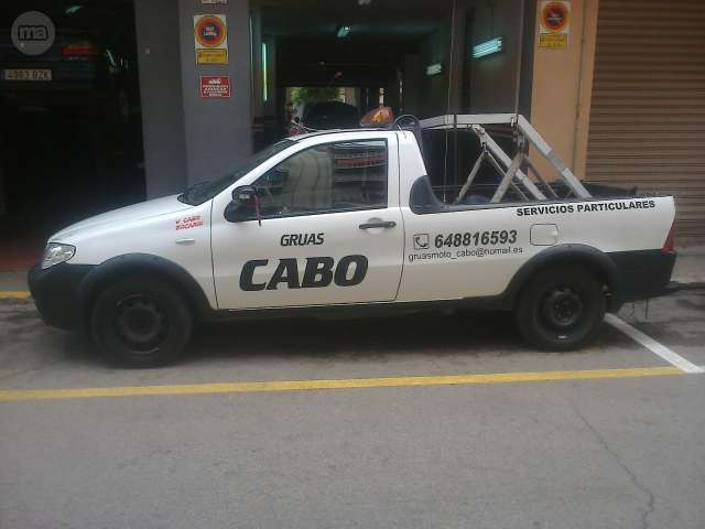 CABO - TRANSPORTES