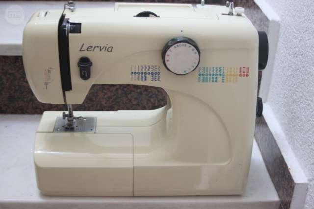 MIL ANUNCIOS.COM - Maquina de coser lervia