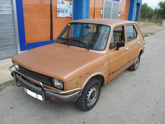 SEAT - 127 ESPECIAL - foto 1