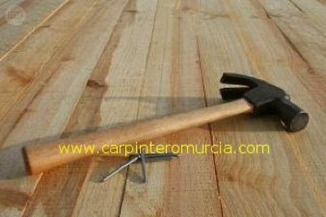 CARPINTEROS PROFESIONALES - foto 1
