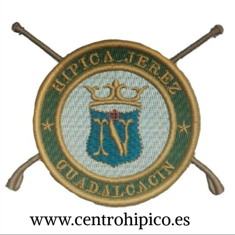 C. HIPICO JEREZ. (BOX 150E PADDOK 120E)