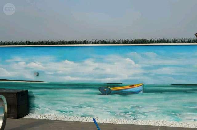 MURALES ARTISTICOS GRAFFITI DECORACION - foto 4