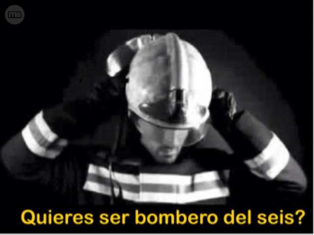31 PLAZAS:  ENTRENADOR PERSONAL BOMBEROS - foto 5