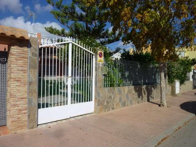 30710 LOS ALCAZARES - CALLE JULIA ROMEA, 5