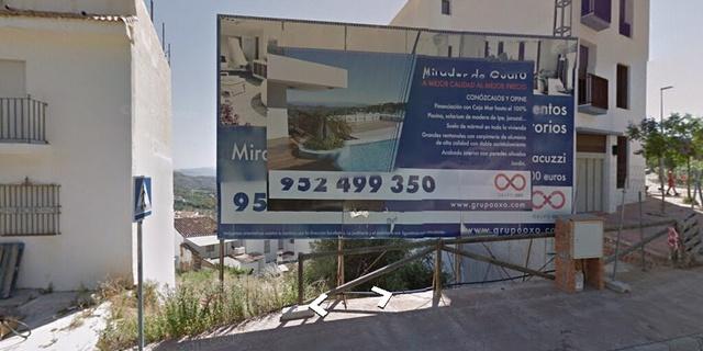 MALAGA - CARRETERA DE MARBELLA - foto 6