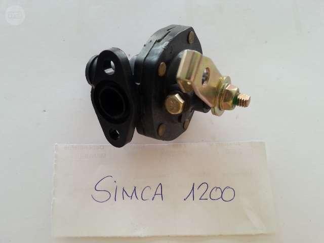 GRIFO DE CALEFACCION SIMCA 1200