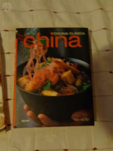 RECETAS DE COCINA CHINA - foto 1