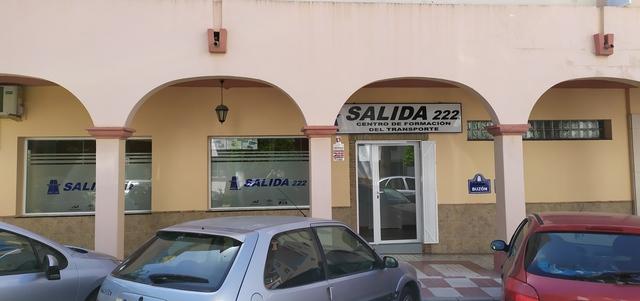 CENTRO FORMACIÓN SALIDA 222® - foto 1