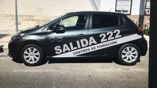 CENTRO FORMACIÓN SALIDA 222® - foto 3