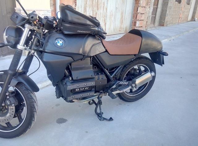9e488830 COM - Gasolina bmw k75. Compra-venta de motos clásicas gasolina bmw k75.  Motos antigüas de ocasión gasolina bmw k75.