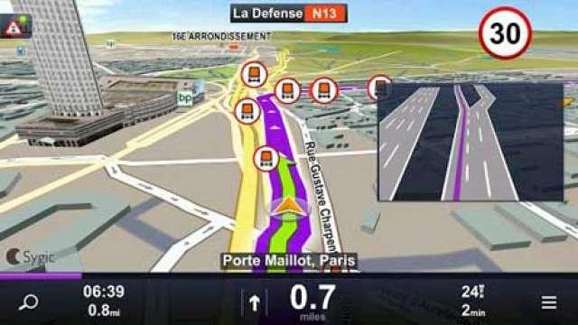 APP GPS PARA CAMIONES - foto 2