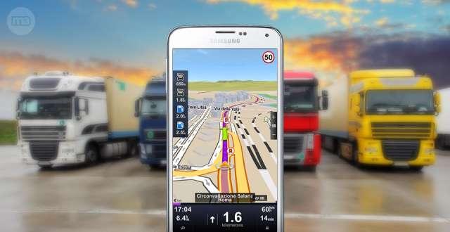 APP GPS PARA CAMIONES - foto 4