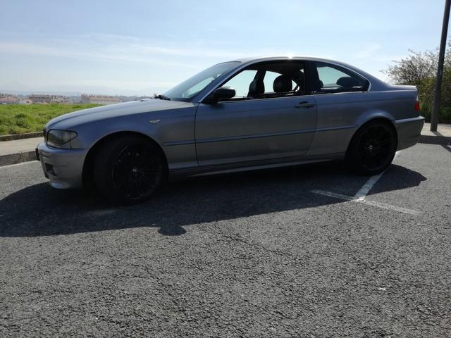 BMW - 330