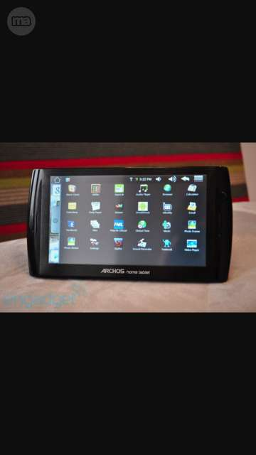 TABLET ARCHOS 7 ANDROID