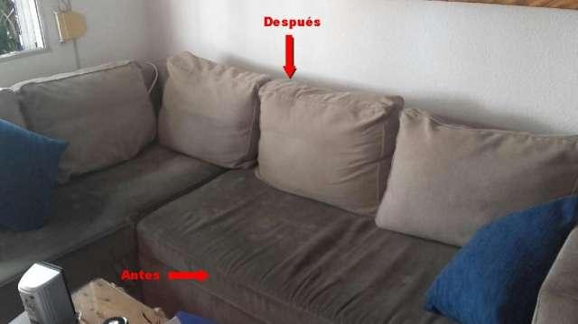 LIMPIAMOS SU SOFÁ O COLCHÓN A DOMICILIO - foto 1