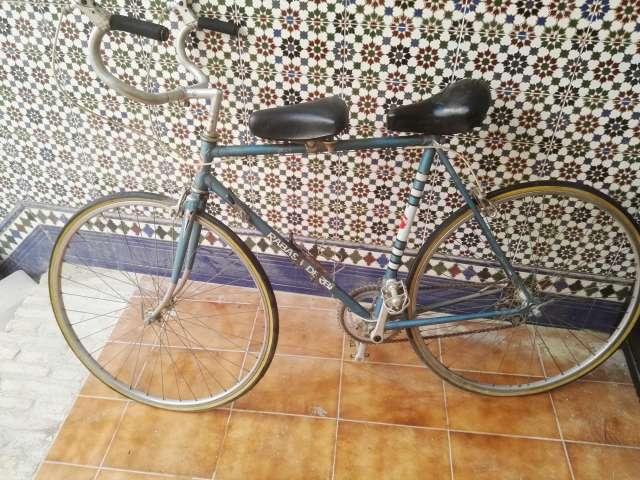 Bicicleta Rabasa