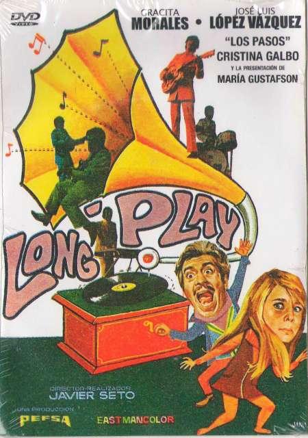 DVD LONG-PLAY
