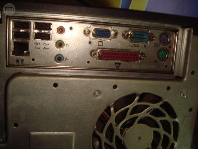 TORRE DE PC COMPAQ BUEN ESTADO - foto 4