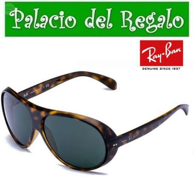 De Sol Gafas Rb4112 Rayban Originales thrsQdC