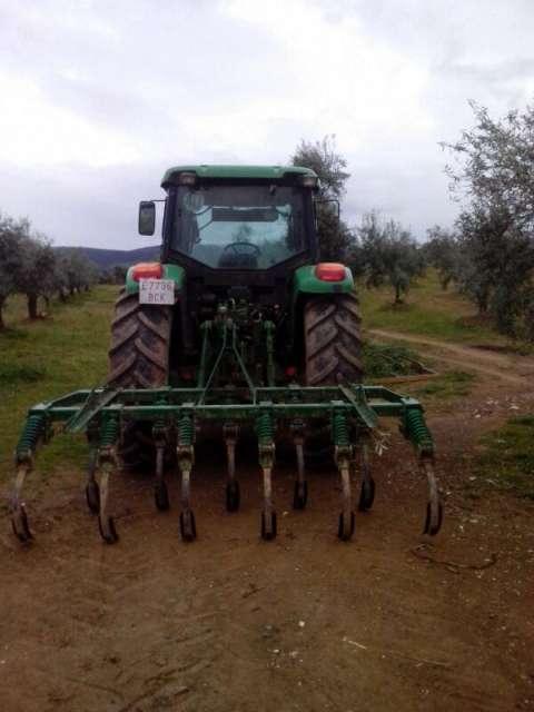TRABAJOS AGRÍCOLAS AGROSERVICIOS - foto 4