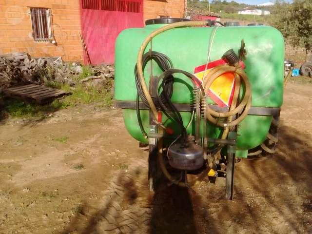 TRABAJOS AGRÍCOLAS AGROSERVICIOS - foto 8