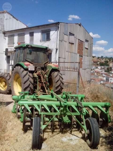 TRABAJOS AGRÍCOLAS AGROSERVICIOS - foto 9