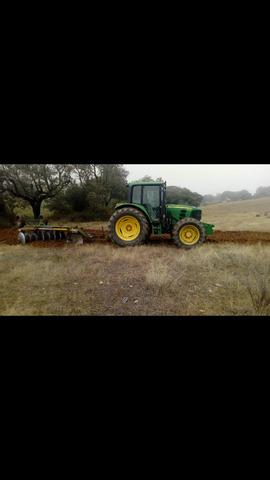 TRABAJOS AGRÍCOLAS AGROSERVICIOS - foto 2