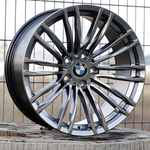 LLANTAS M5 19P DOBLE MEDIDA PARA BMW