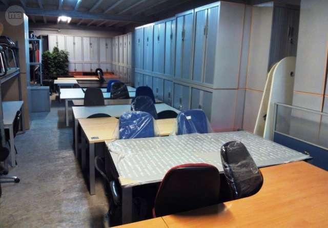 MUEBLES DE OFICINA,  MESAS,  BUCKS,  SILLAS - foto 6