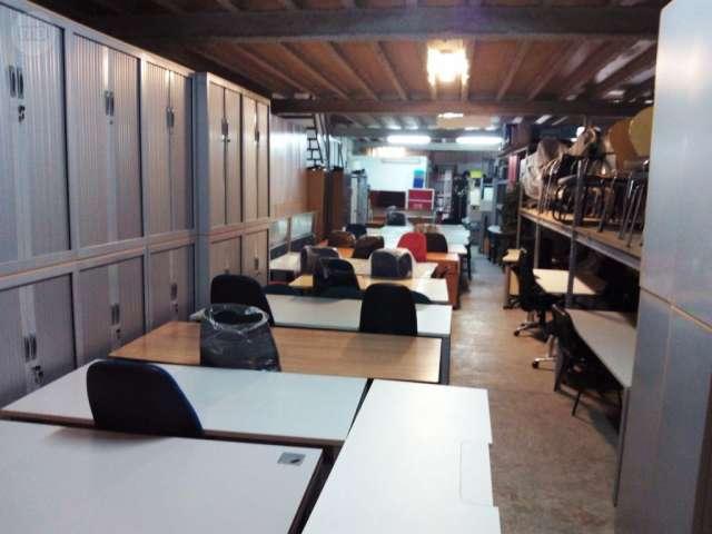 MUEBLES DE OFICINA,  MESAS,  BUCKS,  SILLAS - foto 7