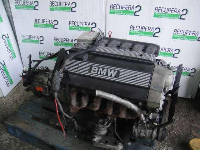 VENDO MOTOR COMPLETO BMW E36 325I SWAP