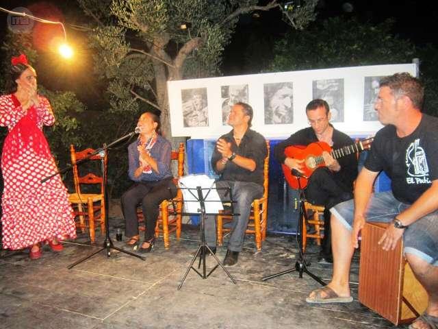 COPLA Y FLAMENCO- GRUPO SE OFRECE - foto 6