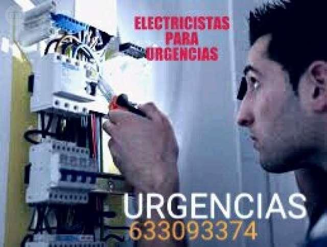 REPARACIONES ELÉCTRICAS BCN