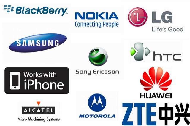 SANSUNG S3. SONY. BQ. HTC.